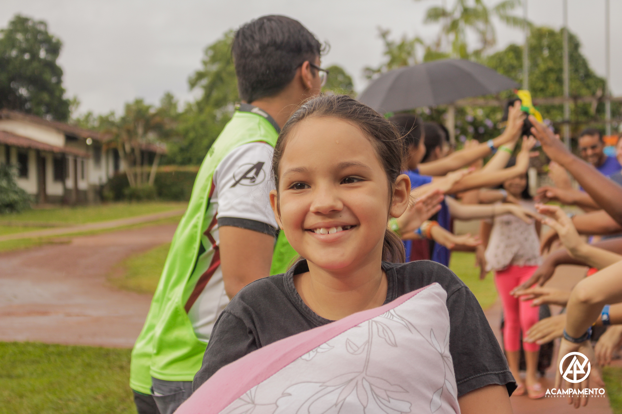 1º Dia Temporada Hope Kids